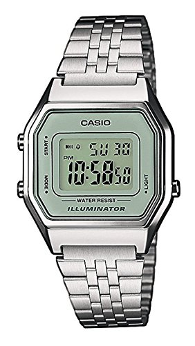 Montre Mixte Casio Collection LA680WEA-7EF
