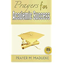Prayers for Academic Success (English Edition)