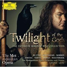 Wagner: Das Rheingold / Scene 4 - Bin ich nun frei? Wirklich frei?