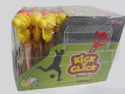 Toggo United Kick'n' Click, 24-er Pack (24 x 6 g)