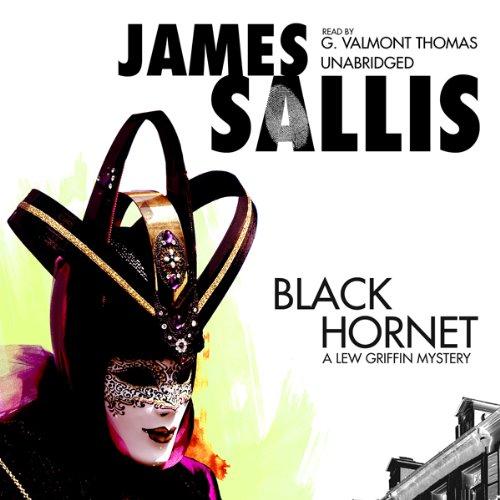 Black Hornet  Audiolibri
