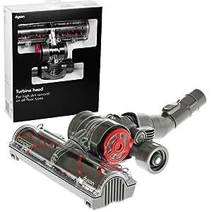 dyson staubsauger dc23 dc22 turbine b rste kopf. Black Bedroom Furniture Sets. Home Design Ideas