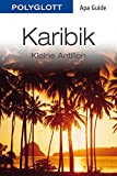 POLYGLOTT Apa Guide Karibik & Kleine Antillen - Robert Möginger