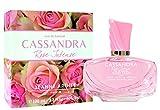 Jeanne Arthes Eau de Parfum Cassandra Rose Intense 100 ml