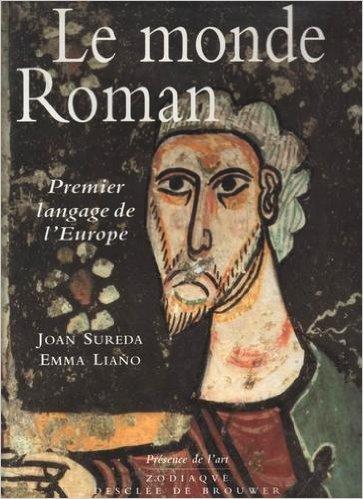 Le monde roman par Joan Sureda
