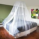 com-four® Mosquitera para protección contra Insectos, protección contra...