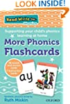 Read Write Inc. Phonics: More Phonics...