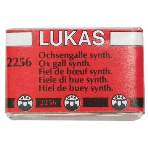 Lukas Ochsengalle synthetisch für Aquarell, 1 ganzes Näpfchen