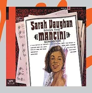 Sings The Mancini Songbook (Verve Originals Serie)