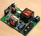Vossloh VS Trafo 35 bis 100 Watt elektronisch für LED und Halogen 12 Volt Platinengerät