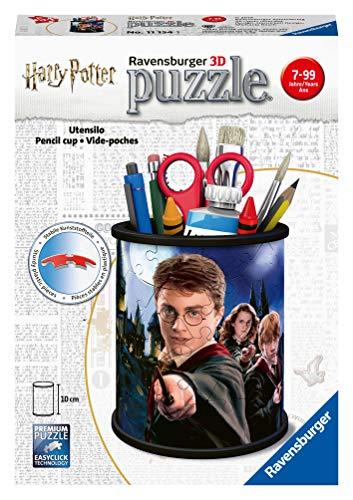 Ravensburger 11154 Harry Potter Utensilo
