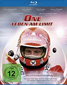 One – Leben am Limit [Blu-ray]: Paul Crowder