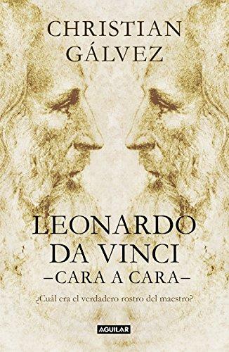 Leonardo Da Vinci Cara a Cara / Face-To-Face with Leonardo Da Vinci por Christian Galvez