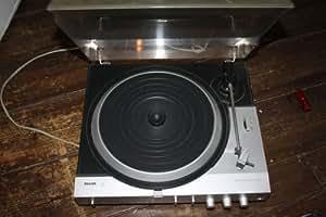Platine vinyle tourne disque Philips D5420
