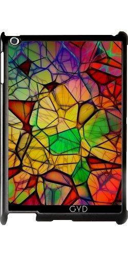 Custodia per Apple Ipad 2/3/4 - Mosaico by WonderfulDreamPicture