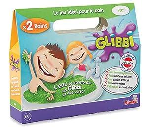 Simba-105952286002-Juego de baño-Pack Doble de Glibbi