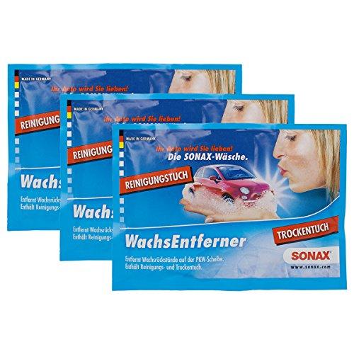 3x-sonax-04181000-wachsentferner-tucher-trockentuch-feuchttuch-9ml