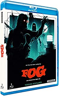 Fog [Édition 2 Blu-ray] (B07GJ79792)   Amazon Products