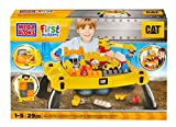 Mega Bloks Mattel First Builders CYR14 CAT Bautisch