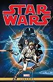 Star Wars: The Original Marvel Years Omnibus Volume 1 (Hardcover)