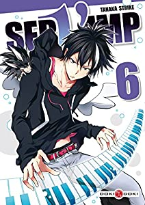 Servamp Edition simple Tome 6