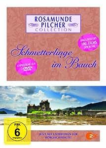 Rosamunde Pilcher Collection XII - Schmetterlinge im Bauch [3 DVDs]