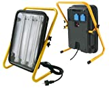 Brennenstuhl Power Jet-Light 3 x 36 Watt IP 54 Strahler, 1172610