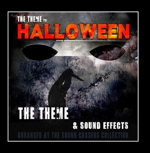 alloween Music & Sound Effects Factory ()