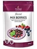 #7: Rostaa Mix Berries Sweet and Delicious, 200g