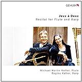 Jeux A Deux - Recital für Harfe und Flöte