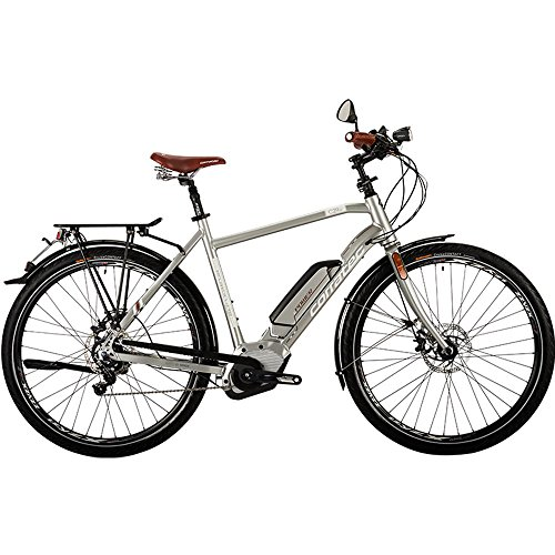 Corratec E-Power 29er Trekking Performance 45 km/h E-Bike - BK22235 Modell 2017, Groeße :51cm