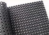 Ringgummimatten - 'SCHWERLAST' - 100x150cm