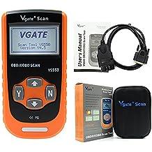 Vgate VS550 OBD2 scanner de code Lecteur outil de diagnostic OBD du véhicule / EOBD Auto Scanner Tool