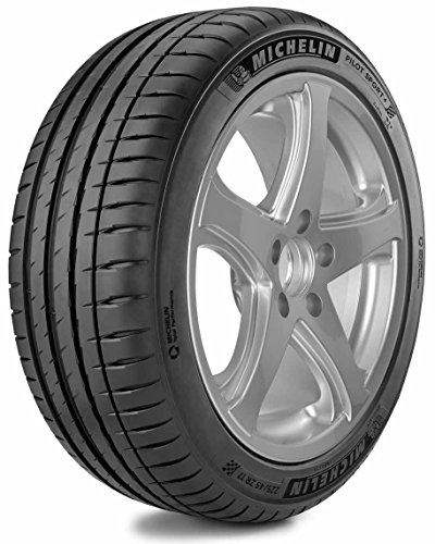 MICHELIN 296080 245 40 R18 97Y - C/A/71 dB - Winterreifen