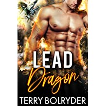 Lead Dragon (Dragon Guard of Drakkaris Book 1) (English Edition)