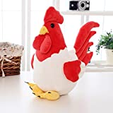 #10: Funtoy Cute Baby Chicken Plush/ Soft Toy for Kids