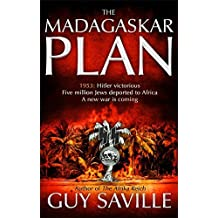 The Madagaskar Plan by Guy Saville (2015-07-16)