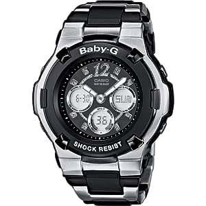 Casio Baby-G BABY-G Montre Femme BGA-112C-1BER