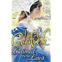 Claimed by the Laird (Scottish Brides, Book 3)