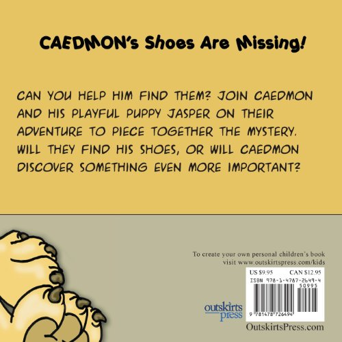 The Case of the Missing Shoes