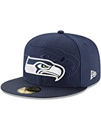New Era Nfl Sideline 59Fifty Seasea Otc - Schirmmütze Linie