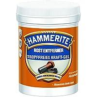 Hammerite HREG2 - Gel disolvente de óxido (200 ml)