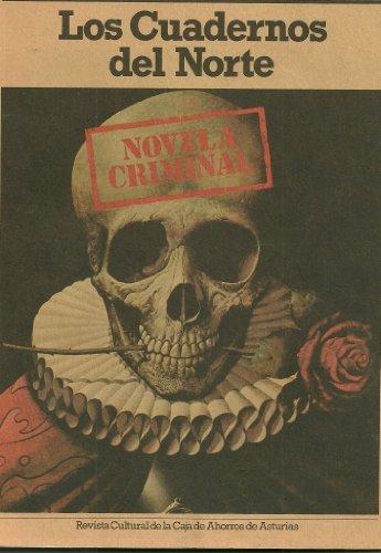 Novela Criminal (Los Cuadernos del Norte)