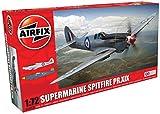Airfix Kit de modelismo, avión Supermarine Spitfire PR.X1X Hornby A02017A