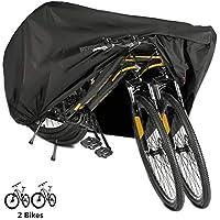 Amazon.es: Fundas para bicicletas - Accesorios: Deportes y aire libre