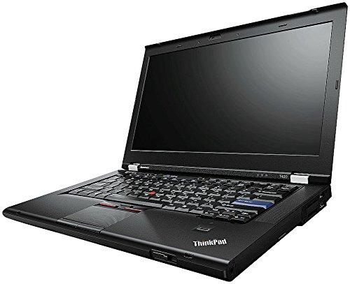 'Lenovo ThinkPad T420, 14, i5–2520M, 8GB, 128GB SSD, Win 7(Restaurado.)