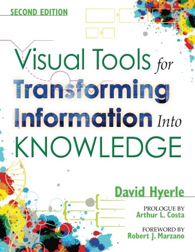 Visual Tools for Transforming Information Into Knowledge: 0 por David N. Hyerle