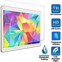 """Theoutlettablet® Protector de pantalla Cristal Templado para Tablet Bq Aquaris M10 10.1"""" Quad Core Tempered Glass …"""
