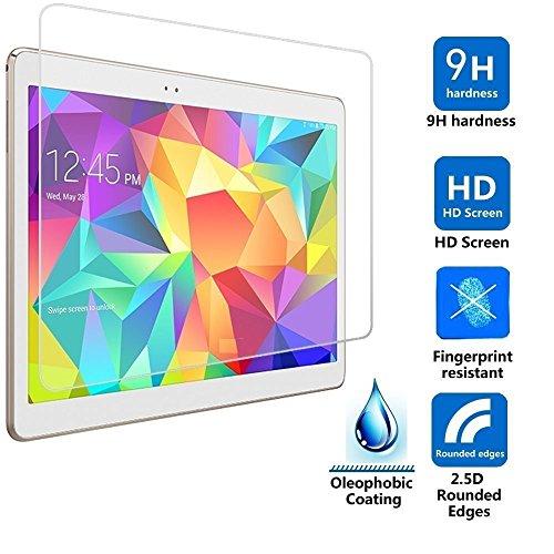 Theoutlettablet® Protector de pantalla Cristal Templado para Tablet B