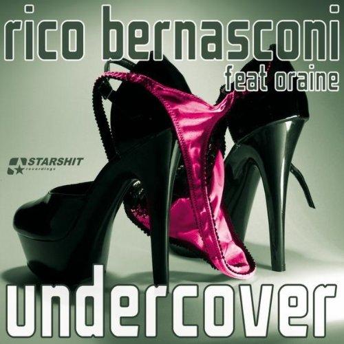Undercover (Jake & Cooper.Rmx) [Feat. Oraine]
